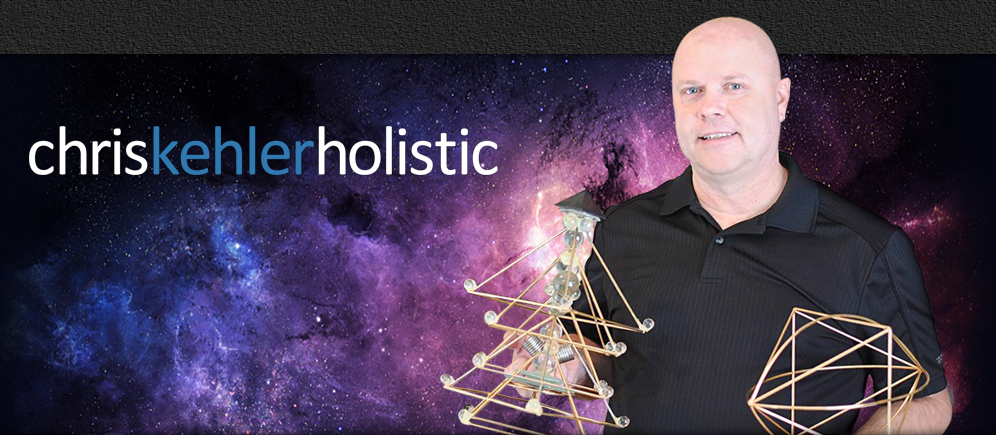 Chris Kehler Holistic - Affiliate Program